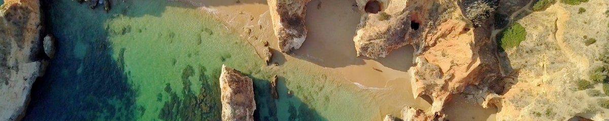 Naturisme in Portugal