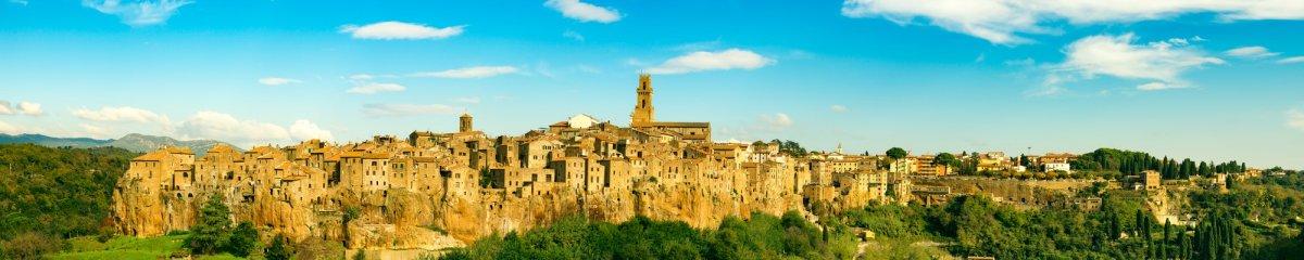 Naturisme in Italië