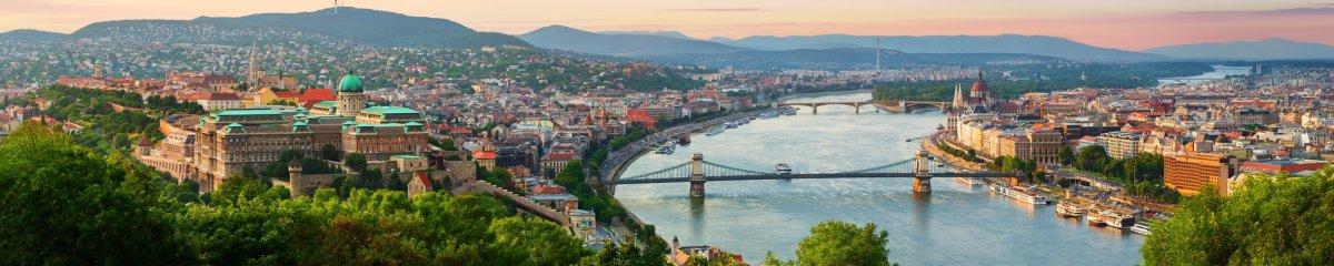 Naturisme in Hongarije