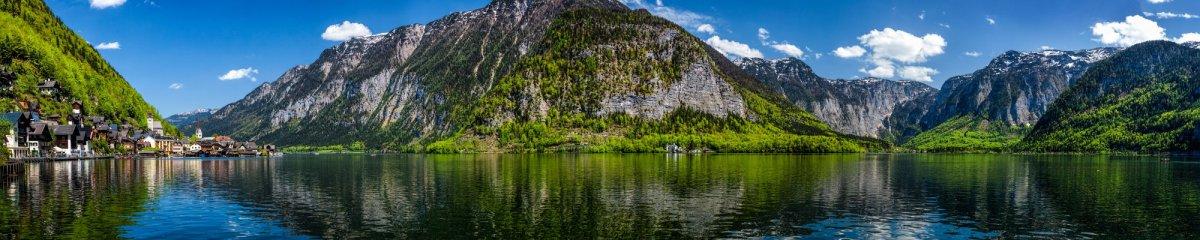 Naturisme in Oostenrijk