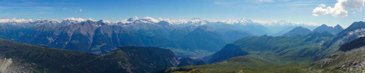 Naturisme in Zwitserland