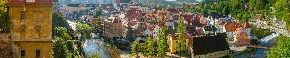Naturisme in Tsjechie