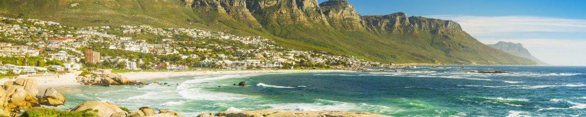 Naturisme in Zuid-Afrika
