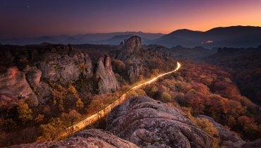 Naturisme in Bulgarije