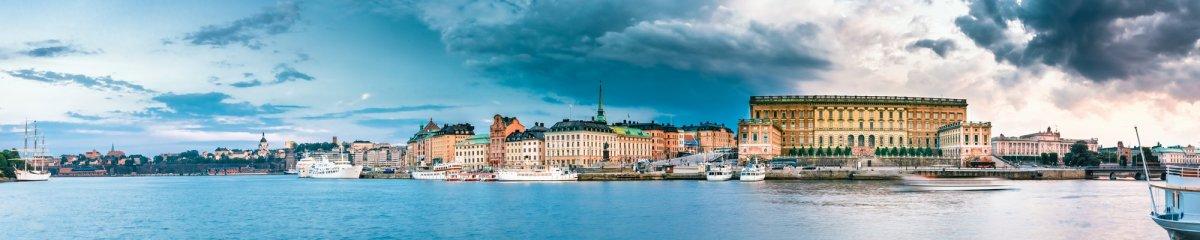 Naturisme in Zweden