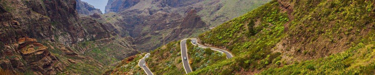 Naturisme op de canarische eilanden
