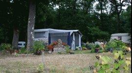 Naturistencamping Le Bois des Battées