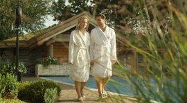Sauna Beauty & Wellness de Heuvelrug Veenendaal
