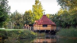 Sauna De Woudfennen