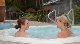 Thermae Son in Son en Breugel