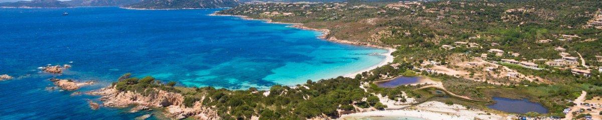 Naturisme op Corsica