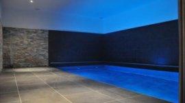Aqua Sauna Plezier in België