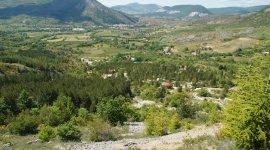 Naturistenresort Les Routelles in Frankrijk