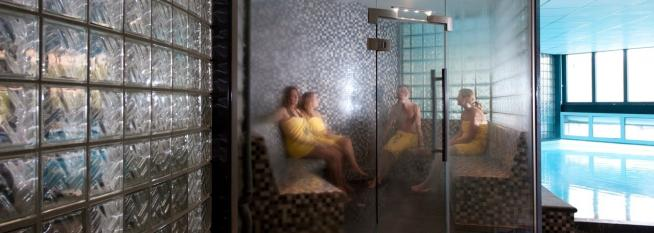 Sauna Amstelland te Uithoorn