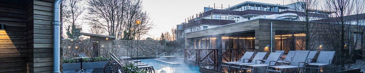 Blue Wellness Resort Zeeland