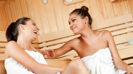 Sauna & Sport Avilas