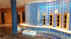 BLUE Wellness Trivium Sauna en Beauty - Etten Leur