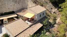 Hostalito La Yesera - vakantiehuis Spanje