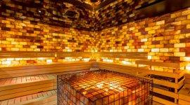 Sauna SpaSense Geldrop Noord-Brabant