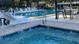 Naturistische accommodatie Sunny Sands Resort