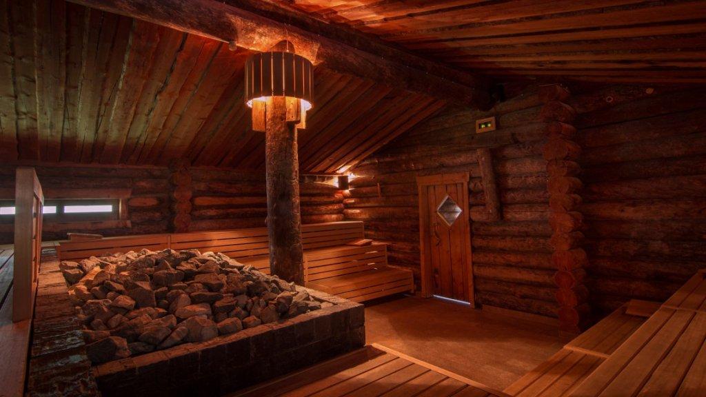 Sauna De Veluwse Bron