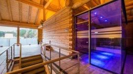 Sauna Thermen Mineraal België