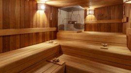 Sauna Thermen Ridderrode - Santpoort Zuid