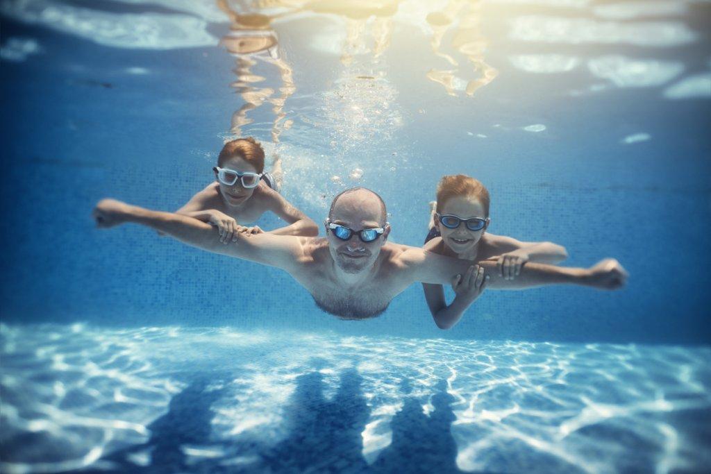 Naaktzwemmen in Nederland – BlootKompas!