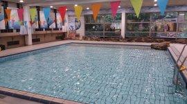 Naaktzwemmen Optisport Schiedam