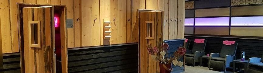 Sauna Vitalia Beauty Wellness