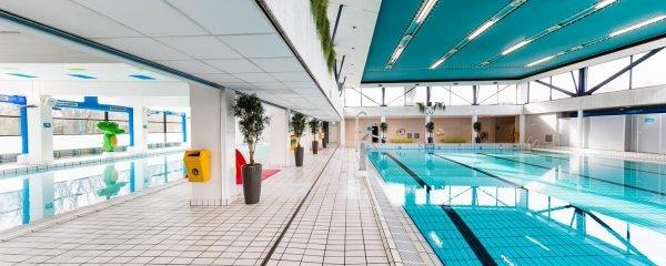 Naaktzwemmen Sportfondsenbad Delft