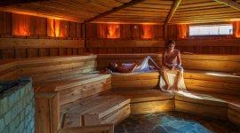 Sauna Aquarein
