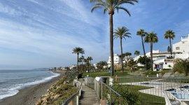 Naaktstrand Costa Natura - Costa del Sol - Spanje - BlootKompas!