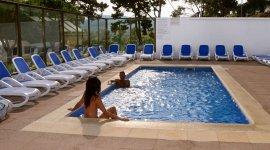 Naturistencamping Relaxnat - Spanje