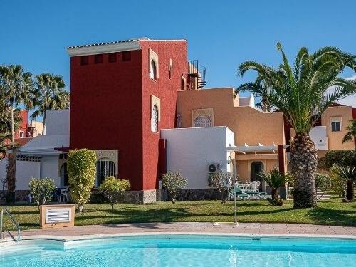 Sunmed properties - Vera Playa