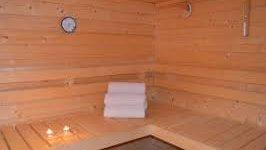 Sauna Beerze Bulten