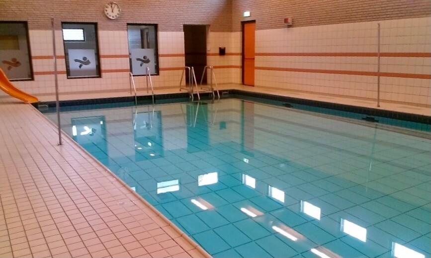 Naaktzwemmen De Abeel Someren