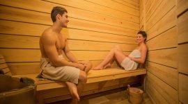 Privé sauna Health Lab de Pier BlootKompas