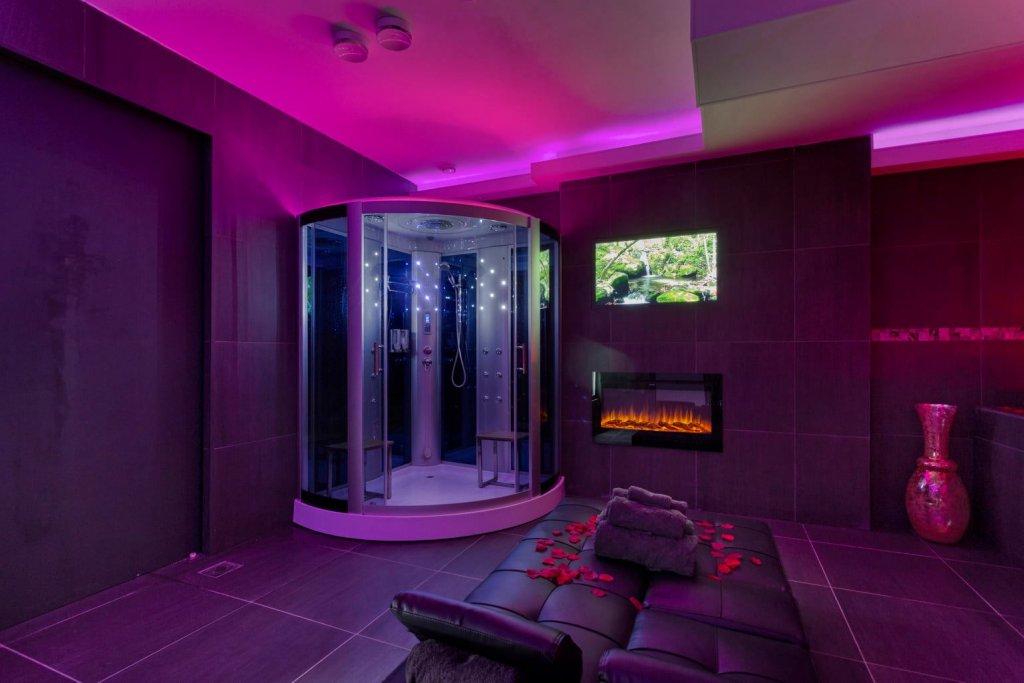 Privé sauna Royal Spa BlootKompas!
