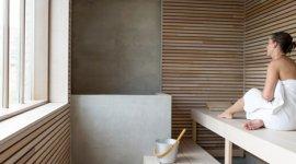 Privé sauna Wu Wei