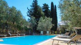 Vakantiehuis Podere Le Coste in Toscane, Italie