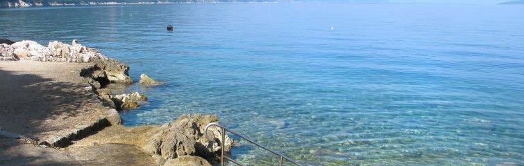 Vakantiehuis Mick in Kroatie
